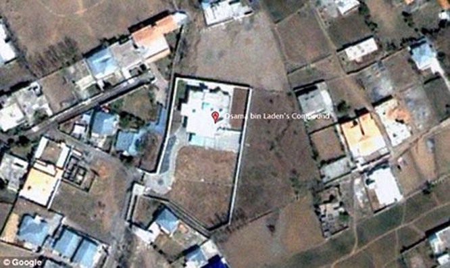 Mỹ đã tự 'vẽ' ra câu chuyện tiêu diệt Bin Laden ảnh 2