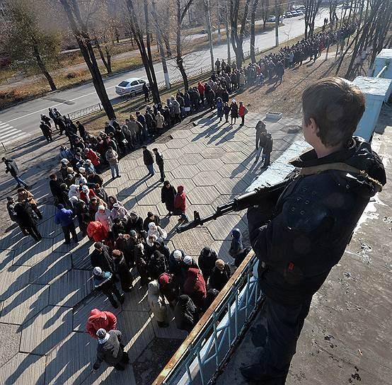 Cận cảnh xung đột Ukraine: một năm thảm họa ảnh 67