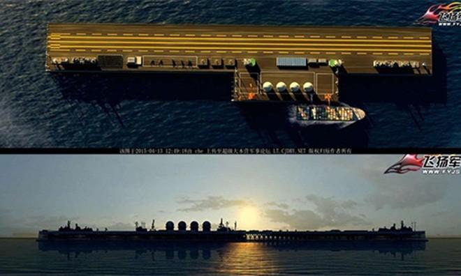 Biển Đông dậy sóng với một loạt biến động ảnh 3