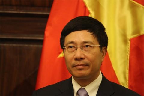 Biển Đông: Việt Nam nhận được sự ủng hộ của nhiều nước ảnh 1