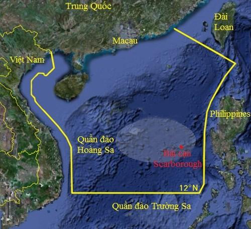 Việt Nam phản đối Trung Quốc cấm đánh bắt cá ở Biển Đông ảnh 1