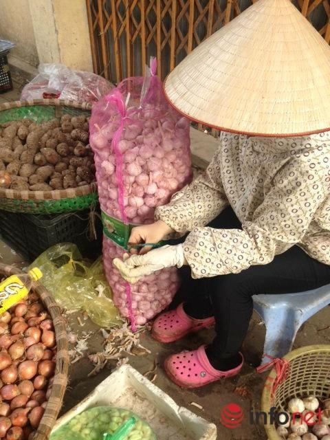Nghịch lý: Giải cứu nông sản Việt, nông sản Trung Quốc vẫn chiếm chợ ảnh 2