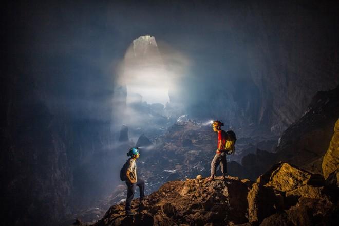 Vẻ đẹp của hang Sơn Đoòng trên báo nước ngoài ảnh 5