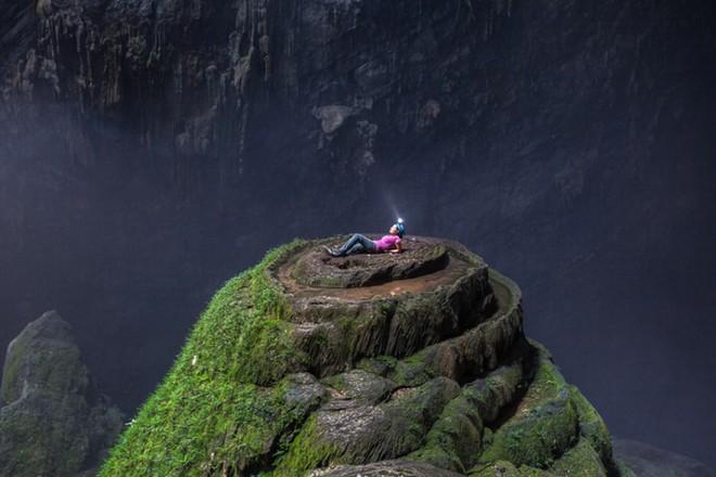 Vẻ đẹp của hang Sơn Đoòng trên báo nước ngoài ảnh 7