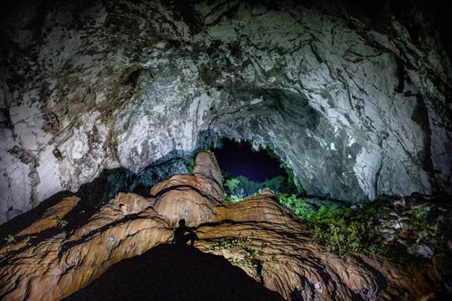 Vẻ đẹp của hang Sơn Đoòng trên báo nước ngoài ảnh 8