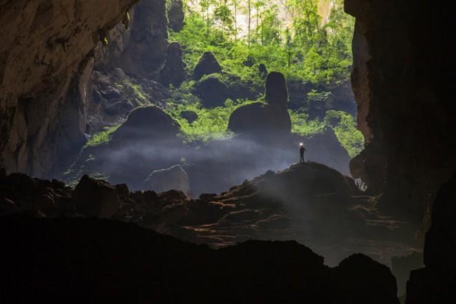 Vẻ đẹp của hang Sơn Đoòng trên báo nước ngoài ảnh 10