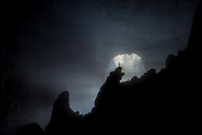 Vẻ đẹp của hang Sơn Đoòng trên báo nước ngoài ảnh 12