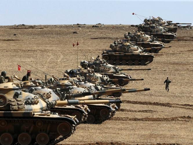 Top 10 quân đội mạnh nhất thế giới ảnh 11