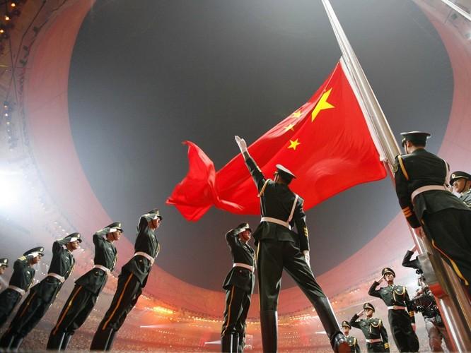Top 10 quân đội mạnh nhất thế giới ảnh 4