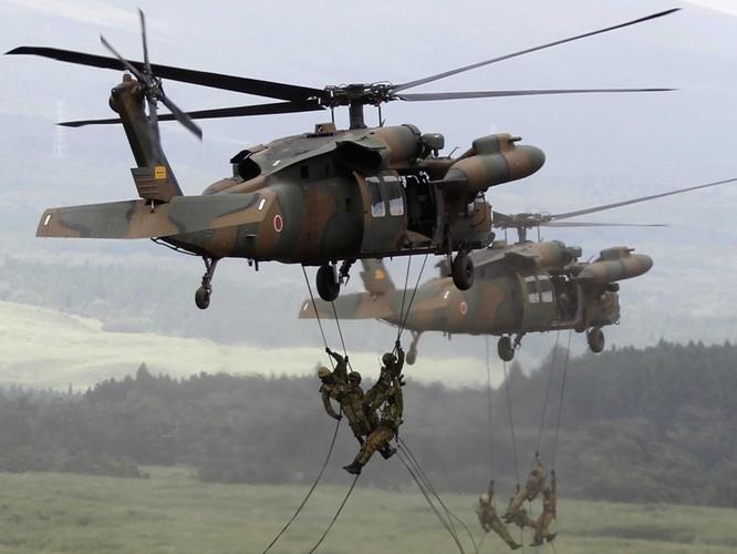 Top 10 quân đội mạnh nhất thế giới ảnh 10