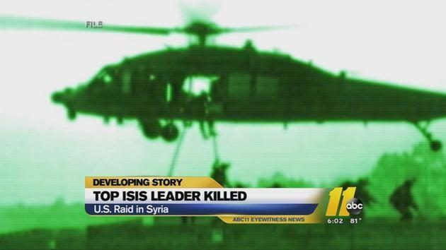 Lực lượng Delta Force Mỹ sử dụng trực thăng tàng hình Black Hawk diệt Abu Sayyaf ảnh 1