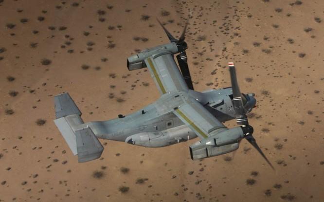 Lực lượng Delta Force Mỹ sử dụng trực thăng tàng hình Black Hawk diệt Abu Sayyaf ảnh 2