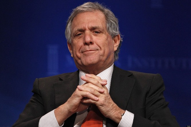 10 CEO thu nhập cao nhất nước Mỹ ảnh 9