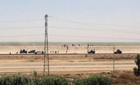 500 người bị sát hại khi IS chiếm thành phố Ramadi ảnh 3