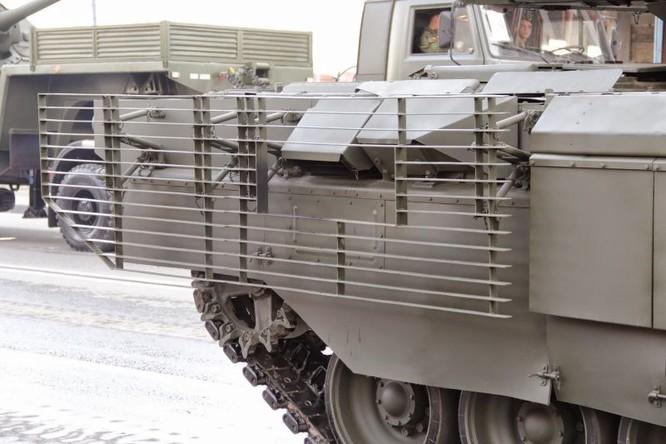 Siêu tăng T-14 Armata giá 8 triệu USD của Nga-hàng độc ảnh 9