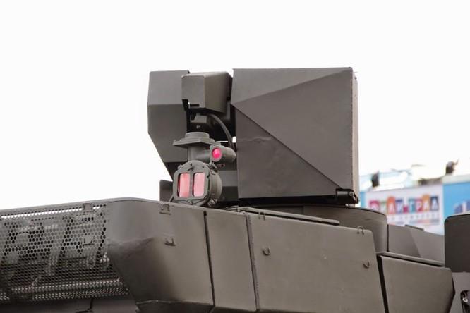 Siêu tăng T-14 Armata giá 8 triệu USD của Nga-hàng độc ảnh 11