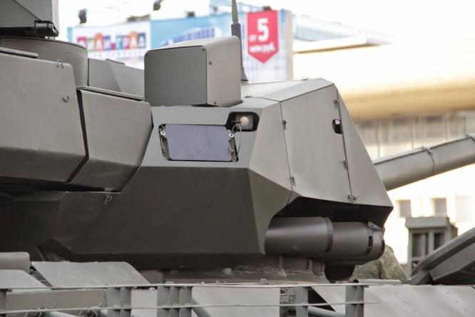 Siêu tăng T-14 Armata giá 8 triệu USD của Nga-hàng độc ảnh 12
