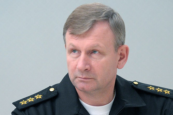 """Nga: siêu tàu sân bay – khu trục hạm dự án 23000E """"Storm"""" hoàn thành thiết kế ảnh 1"""