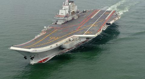 """Nga: siêu tàu sân bay – khu trục hạm dự án 23000E """"Storm"""" hoàn thành thiết kế ảnh 4"""