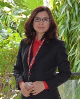 Cisco Việt Nam có nữ Tổng giám đốc mới ảnh 1