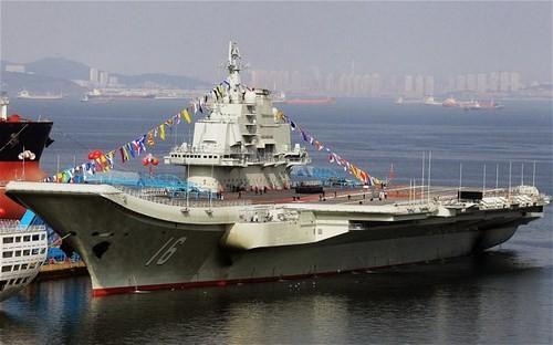 Ba tình huống có thể dẫn đến chiến tranh Mỹ-Trung ở Biển Đông ảnh 2