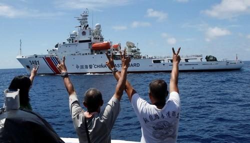Ba tình huống có thể dẫn đến chiến tranh Mỹ-Trung ở Biển Đông ảnh 3