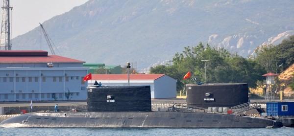 Báo Nhật: Vịnh Cam Ranh, át chủ bài của Việt Nam trên Biển Đông ảnh 2