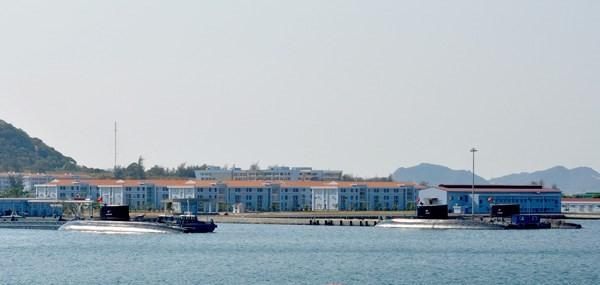 Báo Nhật: Vịnh Cam Ranh, át chủ bài của Việt Nam trên Biển Đông ảnh 1