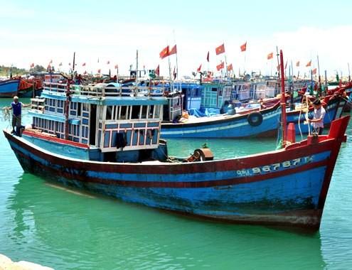 Đại biểu quốc hội: 'Cần chủ động cho tình huống xấu nhất trên biển Đông ảnh 1
