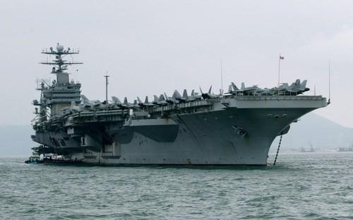 Ba hướng triển khai hải quân của Mỹ đối phó Trung Quốc ở Biển Đông ảnh 3