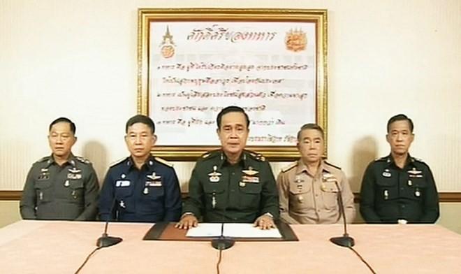 Lúa gạo và sự sa cơ của cựu Thủ tướng Thái Lan Yingluck ảnh 2