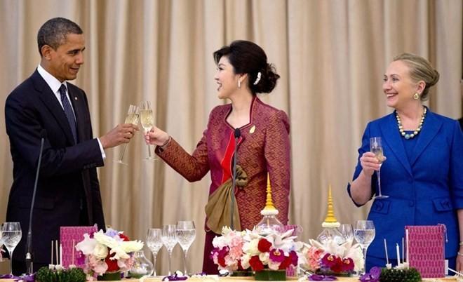 Lúa gạo và sự sa cơ của cựu Thủ tướng Thái Lan Yingluck ảnh 3