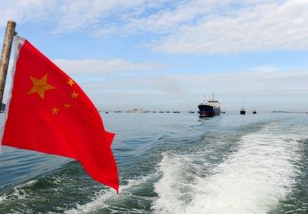 Vì sao Trung Quốc sống chết cố xây đảo trên Biển Đông? ảnh 1