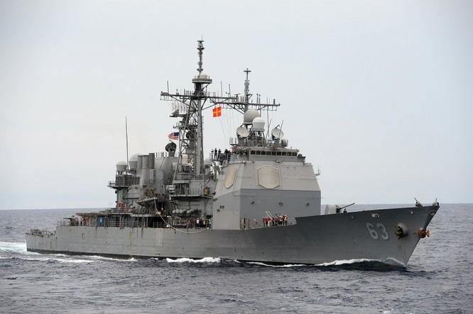 """Mỹ dùng """"đòn phép"""" gì chặn Trung Quốc ở biển Đông? ảnh 4"""