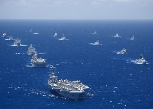Báo Mỹ: Đảo nhân tạo - bước đầu tiên trong chiến lược thống trị khu vực của Trung Quốc ảnh 3