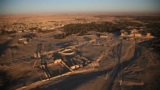 Tìm thấy hố chôn 470 nạn nhân bị IS hành quyết ảnh 1
