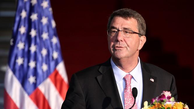 Việt-Mỹ ký Tuyên bố tầm nhìn chung, tăng cường hợp tác quốc phòng ảnh 2