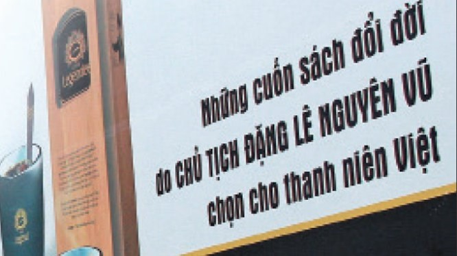 """Đắk Lắk thu hồi bảng hiệu cà phê """"chủ tịch Vũ"""" ảnh 1"""