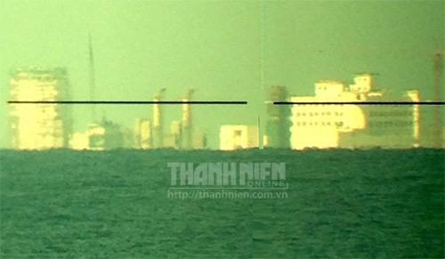 Trung Quốc ngang ngược biến 'nhà chòi' Châu Viên làm 'thành phố nổi' ảnh 6