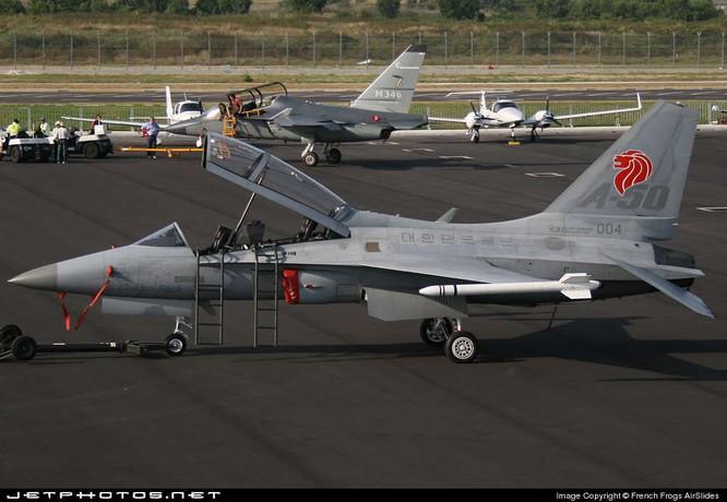 Việt Nam xem xét mua máy bay chiến đấu, trinh sát Mỹ , châu Âu ảnh 3