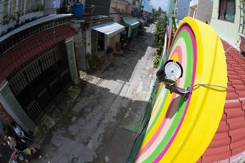 Nhân rộng mô hình camera giám sát khu dân cư trên cả nước ảnh 2