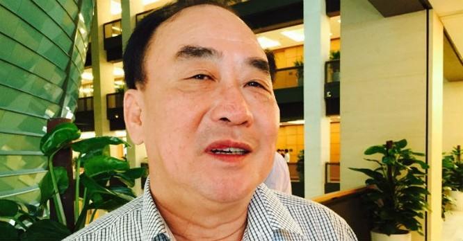 """Dự án sân bay Long Thành và """"hội chứng mất lòng tin"""" ảnh 1"""