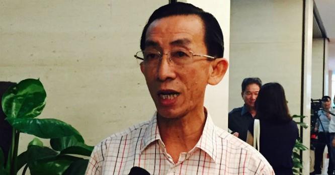"""Dự án sân bay Long Thành và """"hội chứng mất lòng tin"""" ảnh 2"""