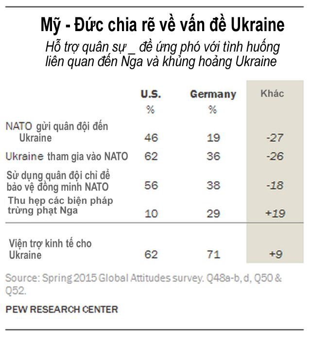 NATO: Các thành viên Đông Âu phải tự lo nếu bị tấn công ảnh 2