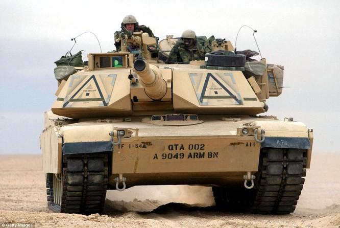 Siêu tăng Armata của Nga có gì khiến phương Tây khiếp sợ? ảnh 5