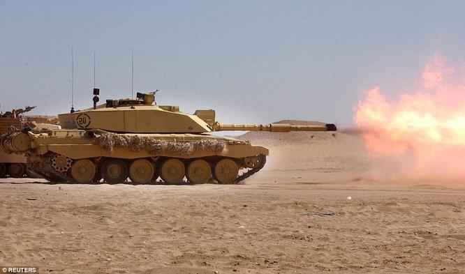Siêu tăng Armata của Nga có gì khiến phương Tây khiếp sợ? ảnh 6