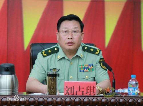 Trung Quốc điều tra hai cựu chỉ huy quân sự cấp cao ảnh 1