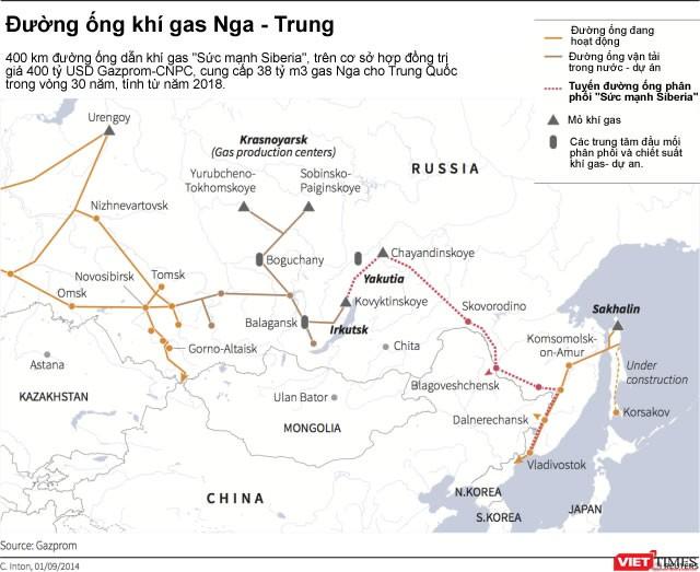 Trung Quốc mưu đồ xây dựng đế chế thương mại - quân sự thống trị toàn cầu ảnh 7
