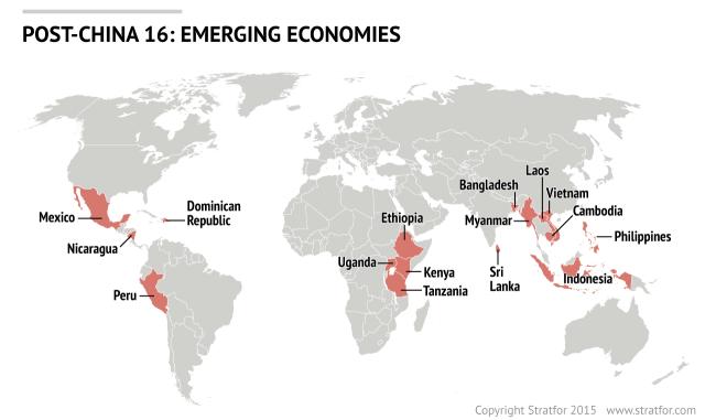 """Tình báo Mỹ """"Gia Cát Dự"""" Trung Quốc sẽ hỗn loạn chính trị và kinh tế ảnh 3"""