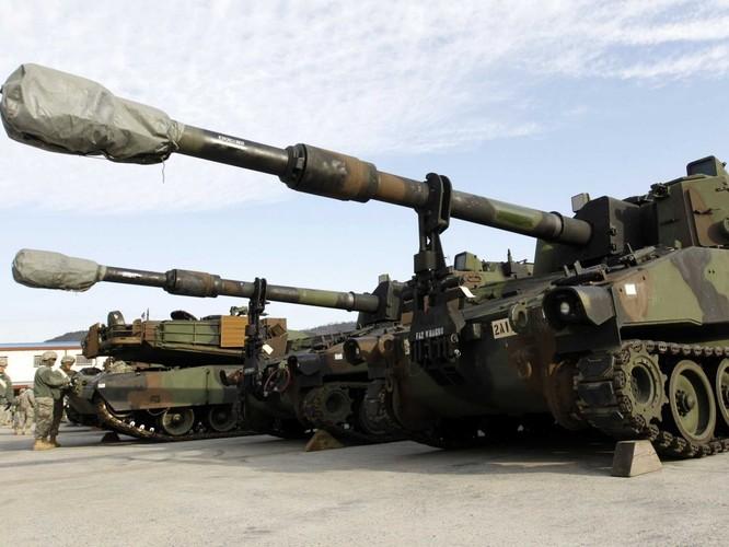 """Nga """"so găng"""" vũ khí khủng với NATO ảnh 4"""